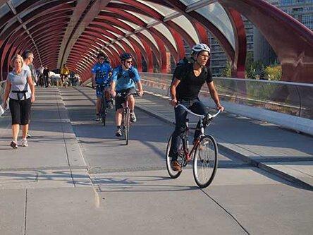 Bike Commuter Access