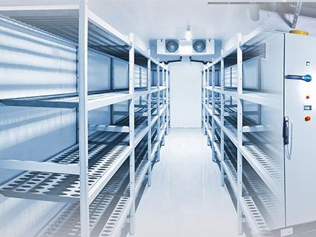 Refrigeration Cold Storage