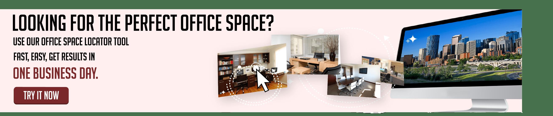 Office Space Locator Tool