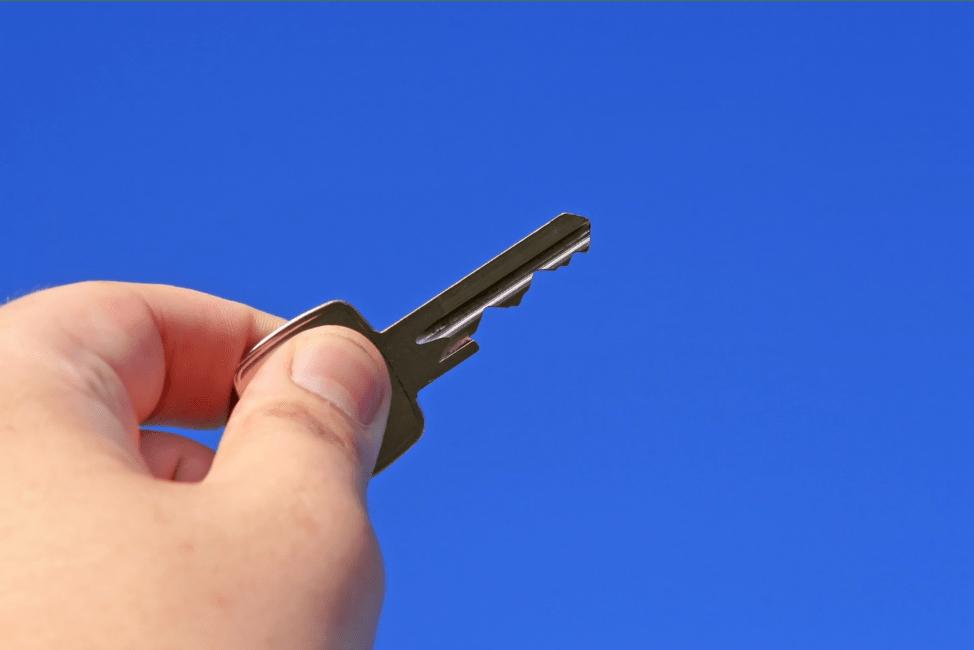 office keys