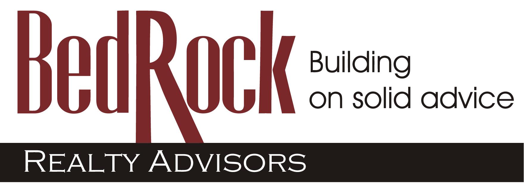 Bedrock Realty Logo